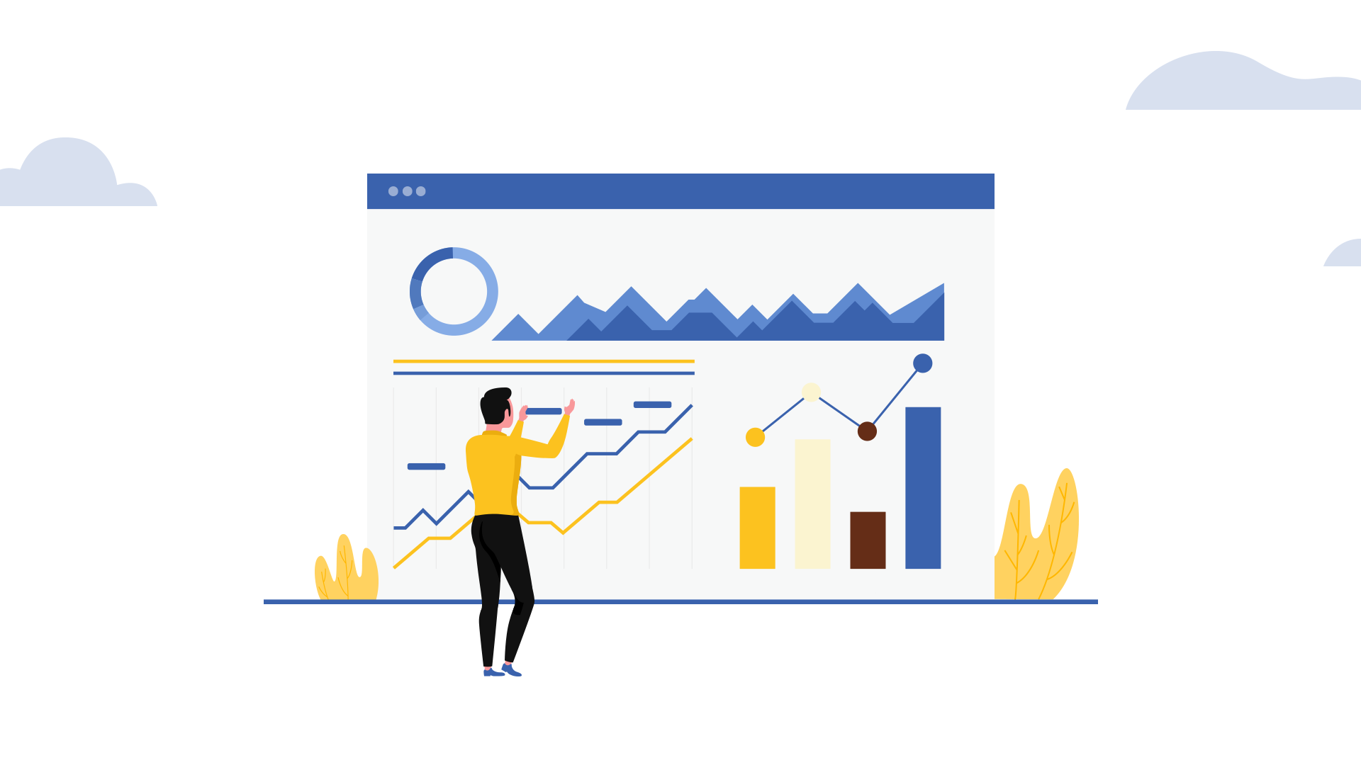 100 Social Media Statistics For Businesses 2019 + [Infographic & PDF]