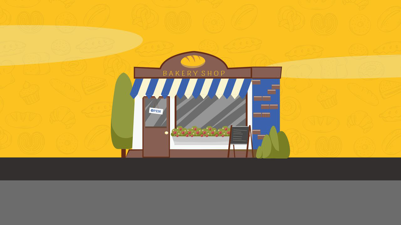 The Complete Guide to Social Media for Bakeries and Restaurants + [Infographic]