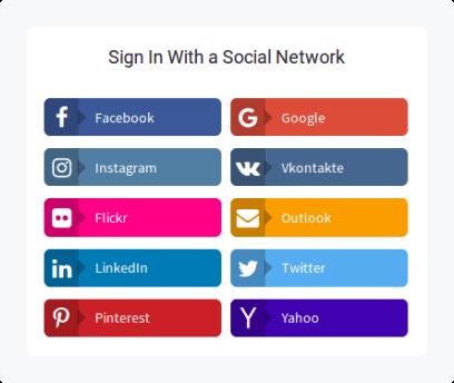 social-login-ecommerce