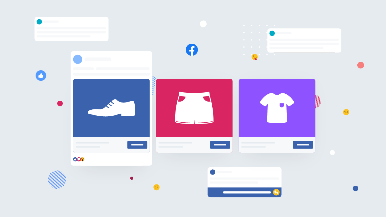 Drive More Product Sales Via Facebook Dynamic Ads