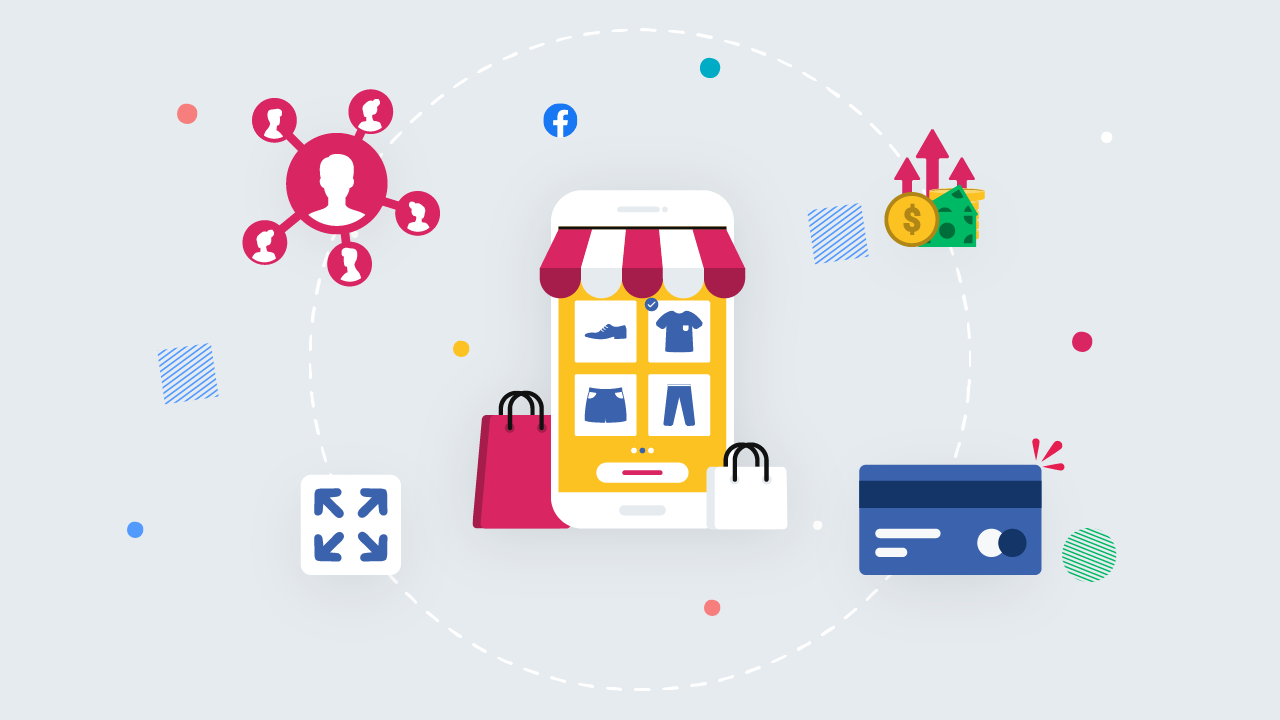 Facebook Shares New Insights Into Emerging Trends In ECommerce & Engagement