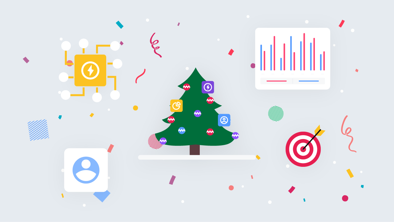 Holiday Social Media Tips For Ecommerce Businesses: The Aftermath