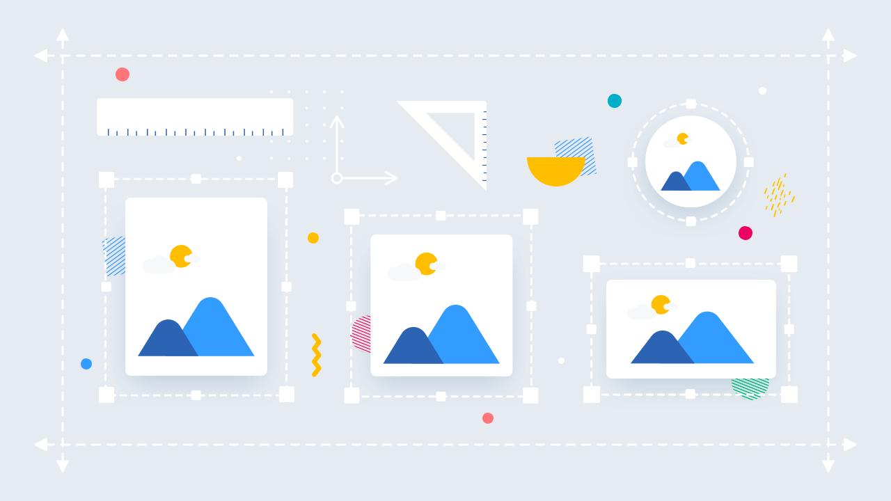 Social Media Image Sizes Guide 2021 + [Infographics & PDF]