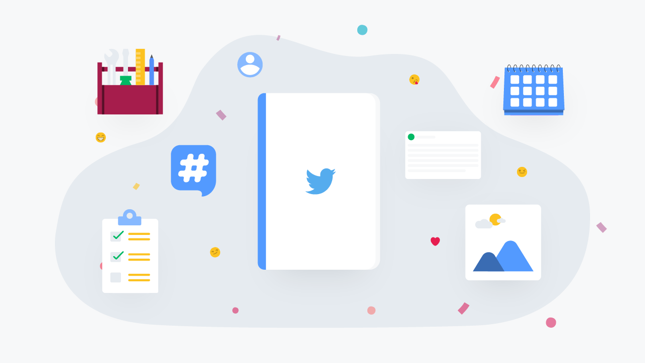 Twitter Releases Planning Guide To Help You Craft Tweet Strategy For 2021