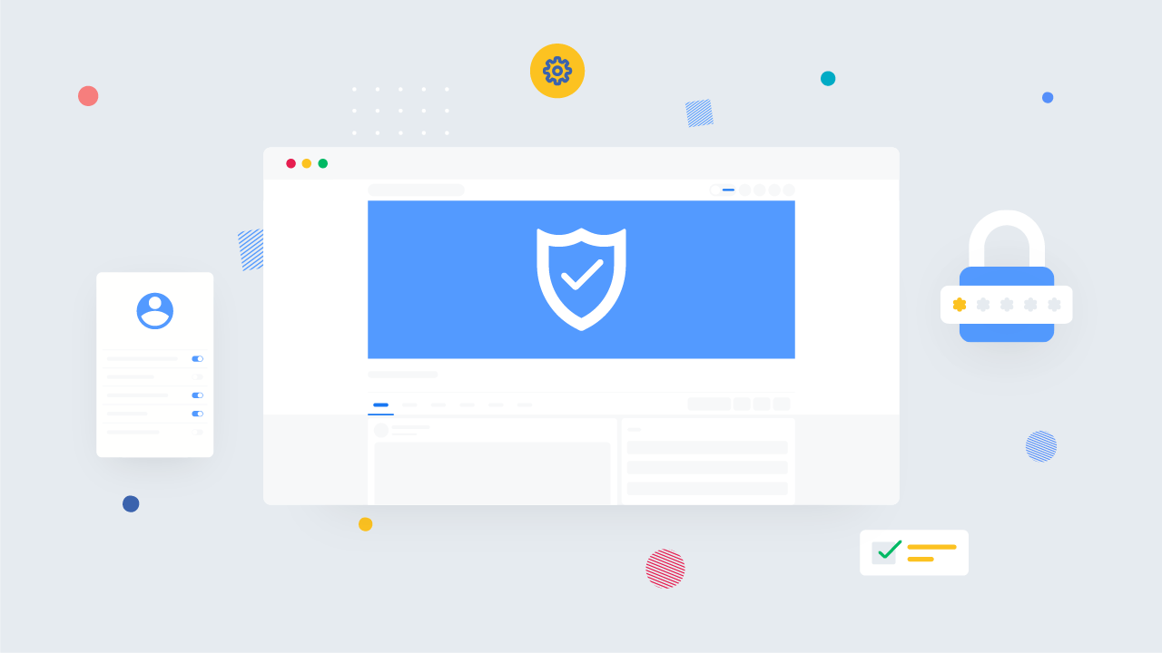 How To Secure Your Social Media Account