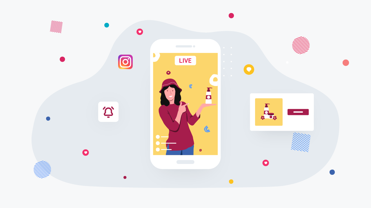 Four Tips To Increase Engagement On Instagram Live