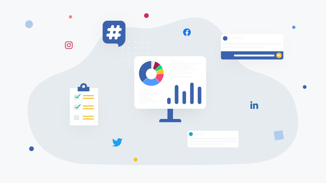 2021 Social Media Benchmarks Facebook | Instagram | Twitter