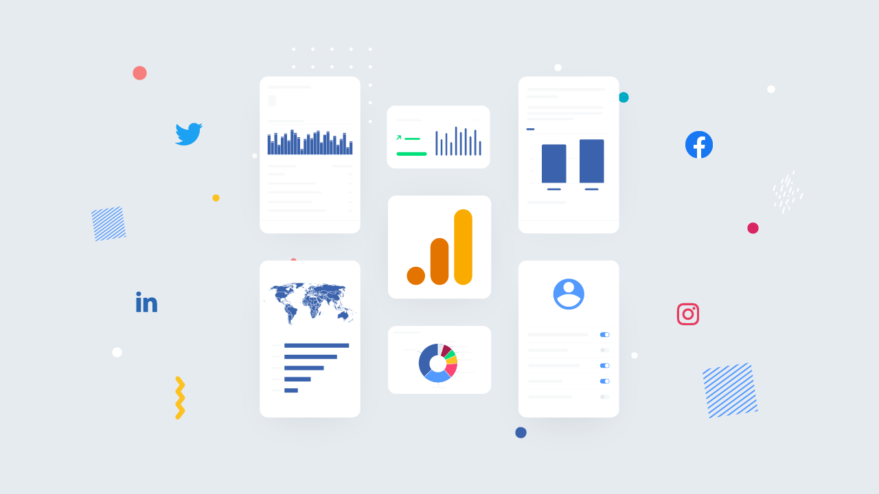 Google Analytics & Social Media: The Ultimate Guide