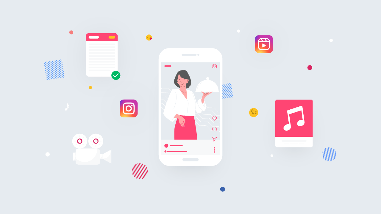 7(+1) Tips To Get Discovered On Instagram Reels