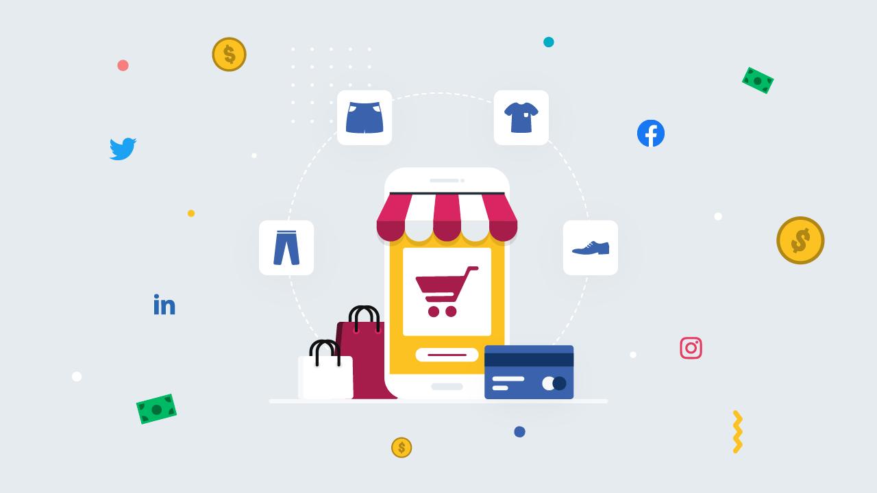 Top Social Media Platforms For eCommerce Businesses