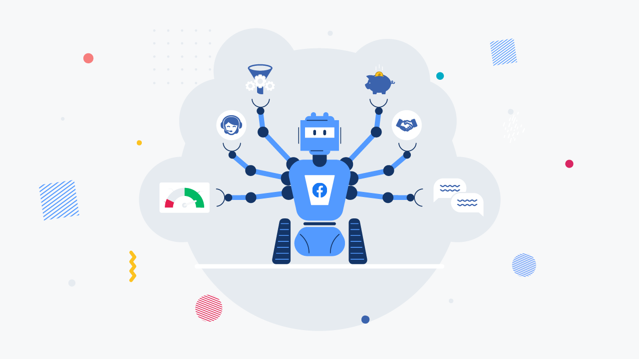 10 Advantages Of Using Facebook Chatbots For Businesses
