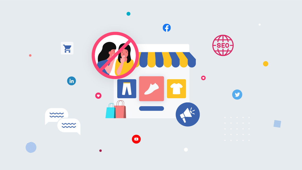 10 eCommerce Marketing Myths You Can't Afford To Believe [+Infographic]