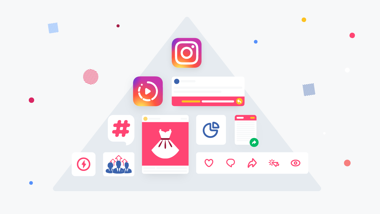 20 Ways To Increase Instagram Engagement [+Infographic]