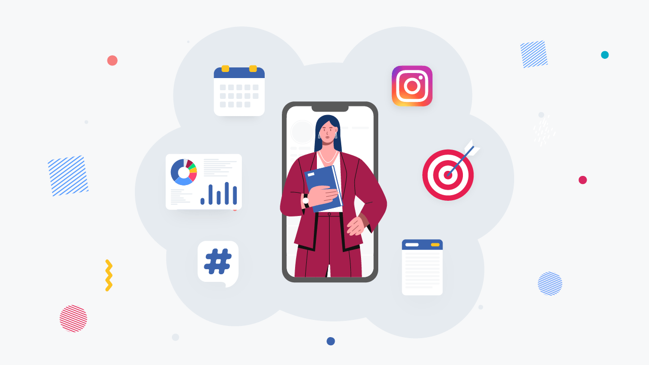 30 Social Media Experts To Follow On Instagram In 2021
