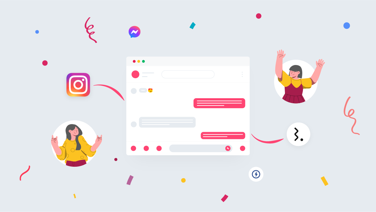 New Messenger API For Instagram Is Here! A Game Changer For Businesses
