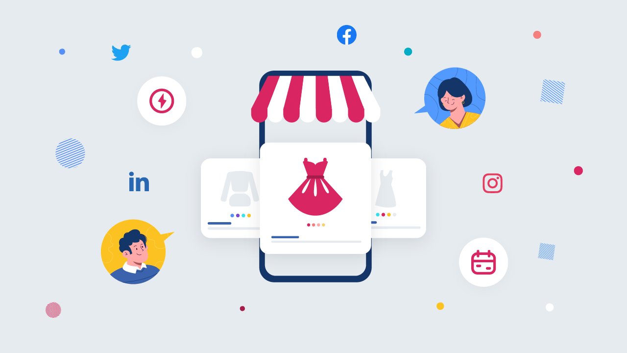 Social Media Best Practices For eCommerce Brands