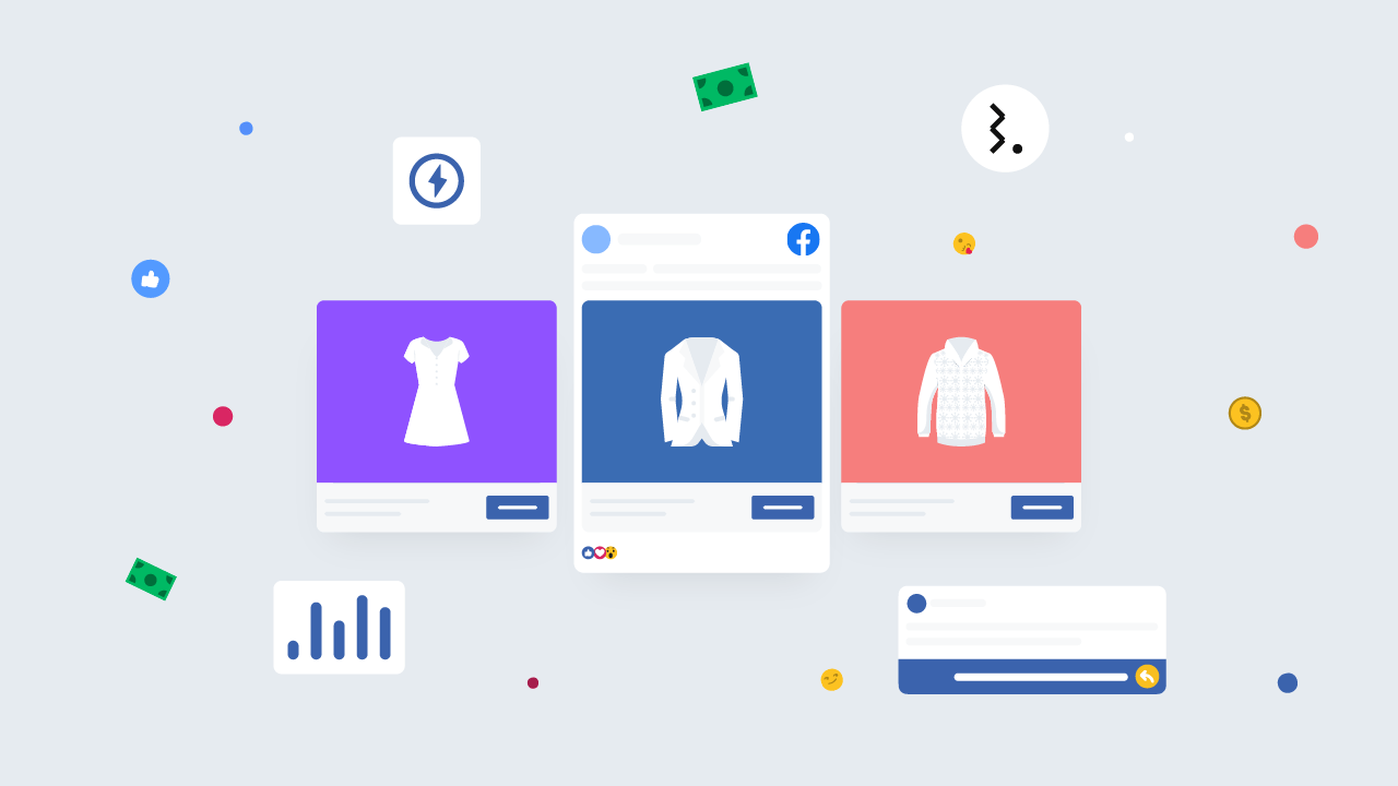 How Facebook Dynamic Ads Are A  GameChanger For Businesses