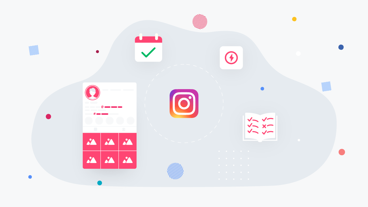 How To Avoid Getting Blocked Or Banned By Instagram [+Infographic]