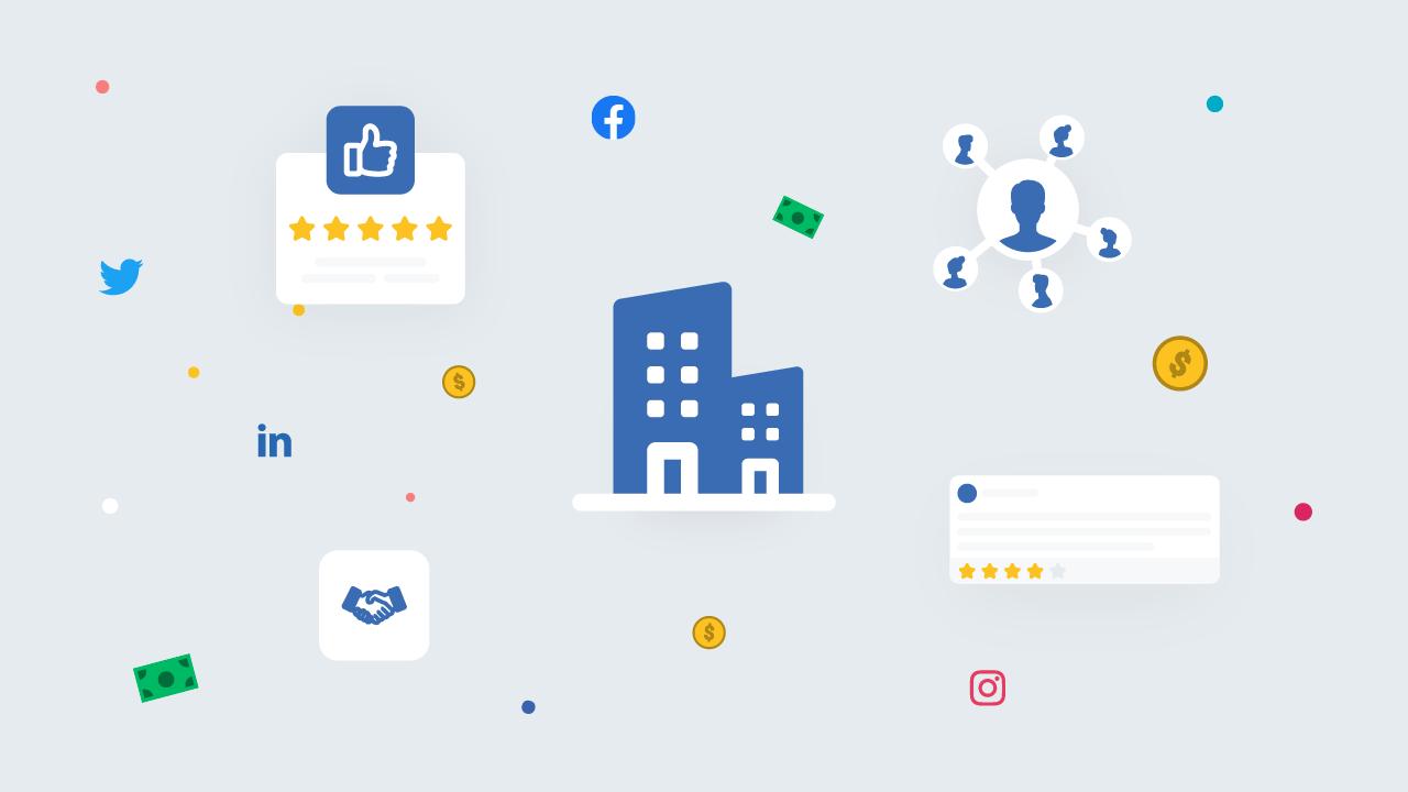 How To Choose The Right Social Media Marketing Agency