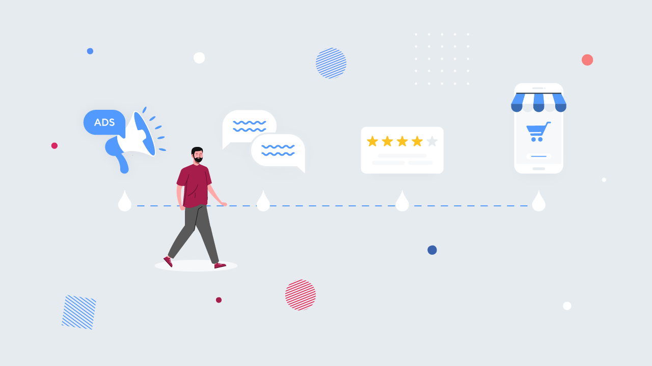 How To Create a Customer Journey Map For eCommerce