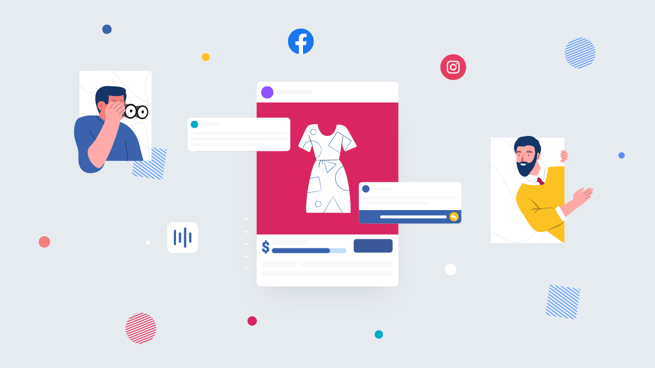 How To Spy Your Competitor's Facebook & Instagram Ads [+Infographic]