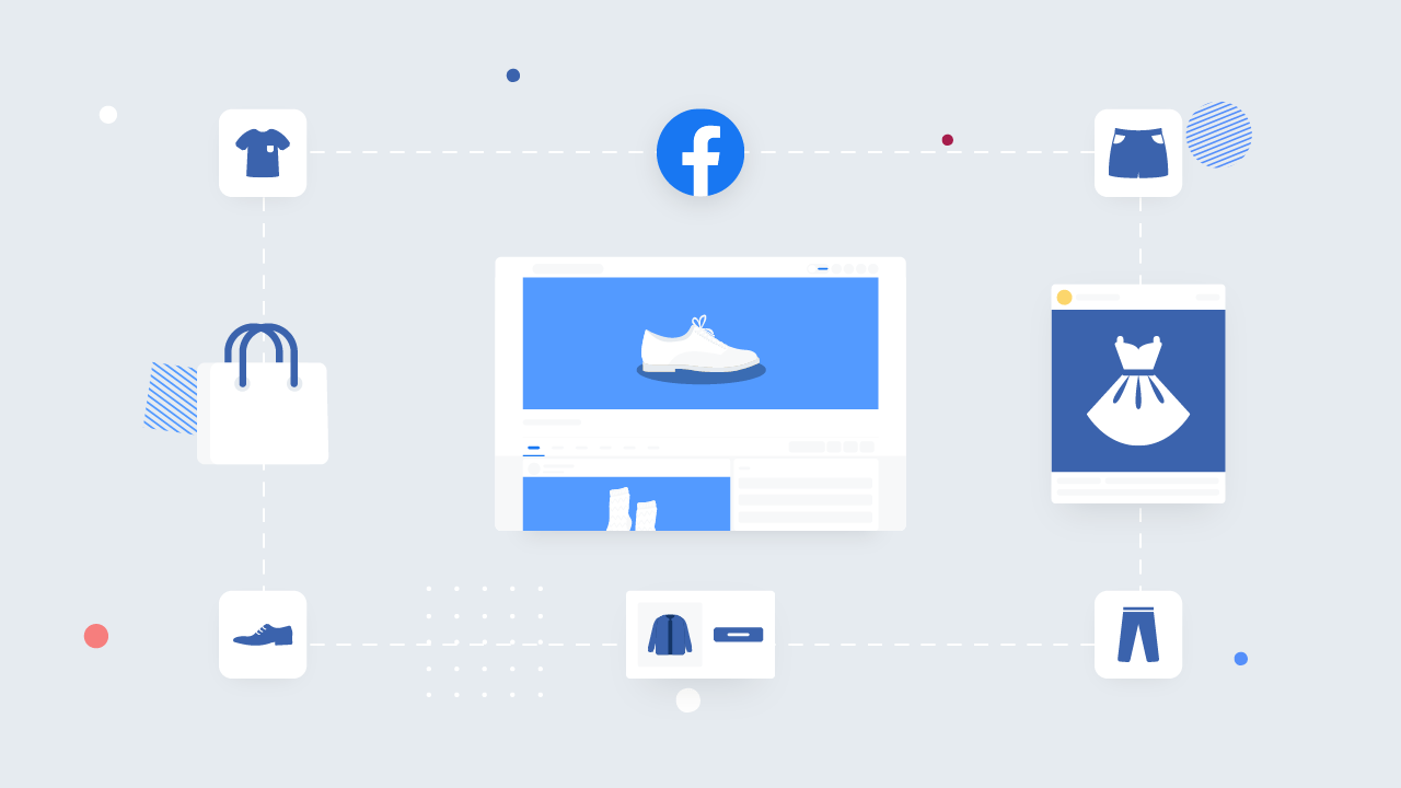 How To Sell On Facebook | Step By Step Guide To Set Up Shop On Facebook [+Infographic]