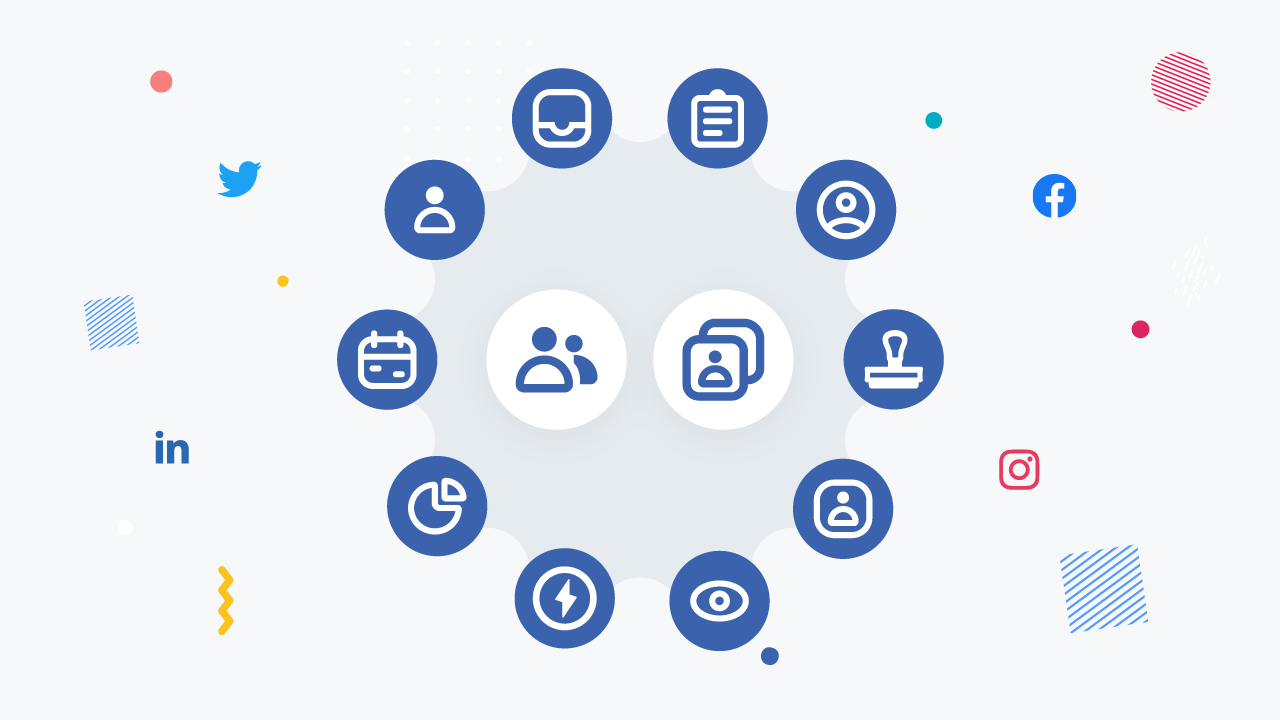 Introducing User Groups & Profile Groups - Manage Social Media At Scale