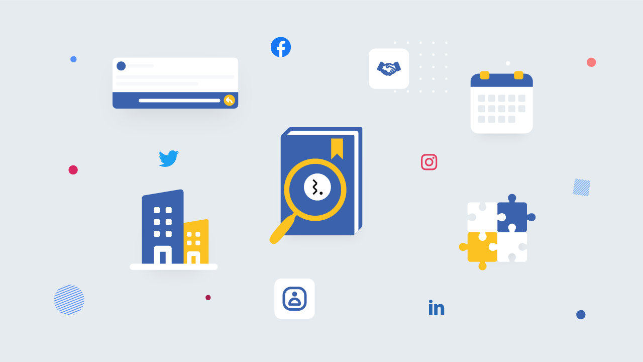 The Ultimate Guide To Social Media For Marketing Agencies