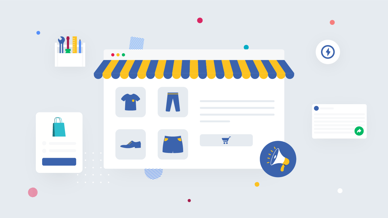 Top 10 Must Have Tools For eCommerce Marketing