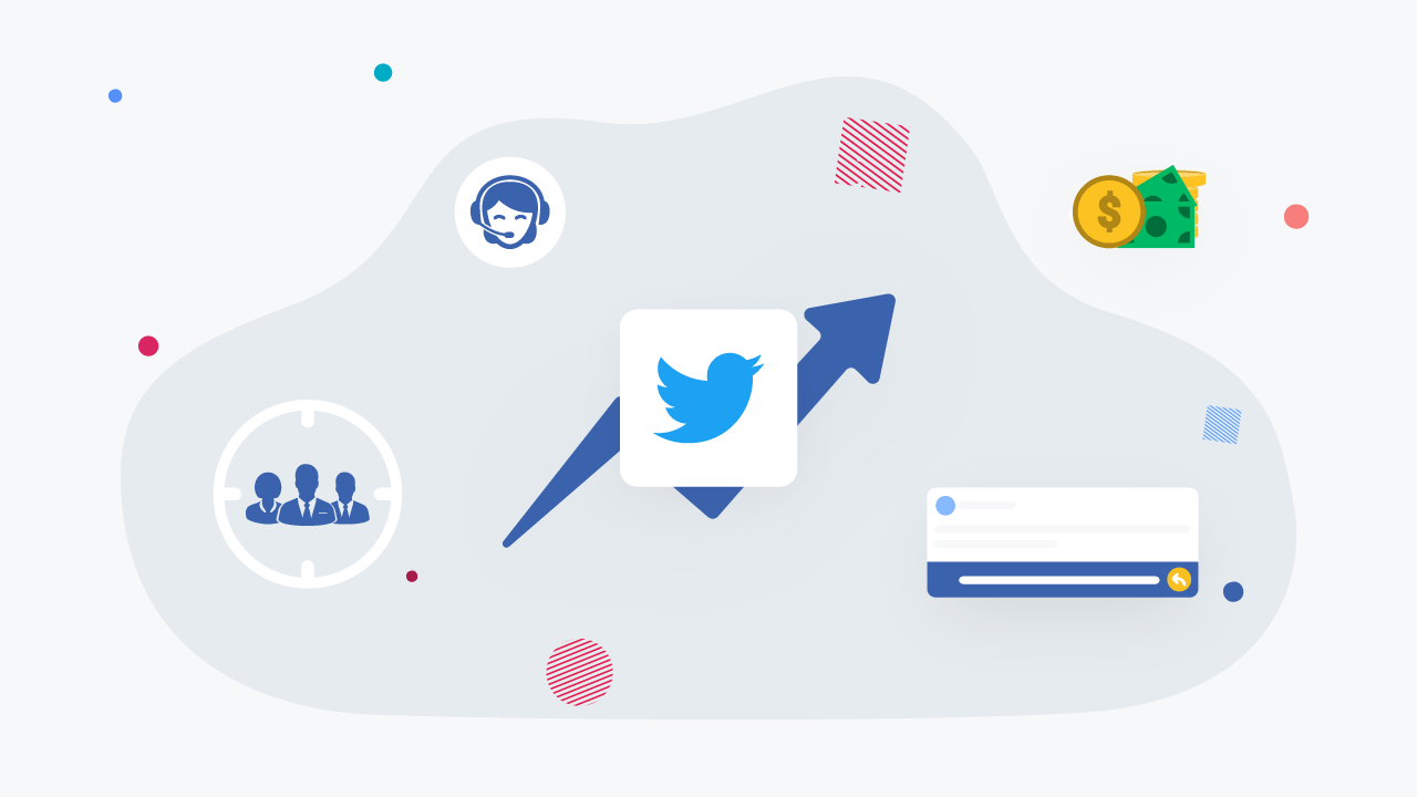 Twitter for Business - 10 Reasons You Should Set Up Twitter Business Profile