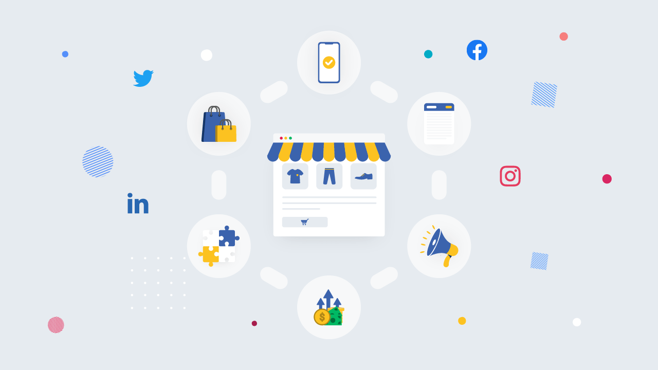 Why Omnichannel Marketing For eCommerce Is Essential (+3 Best Practices)
