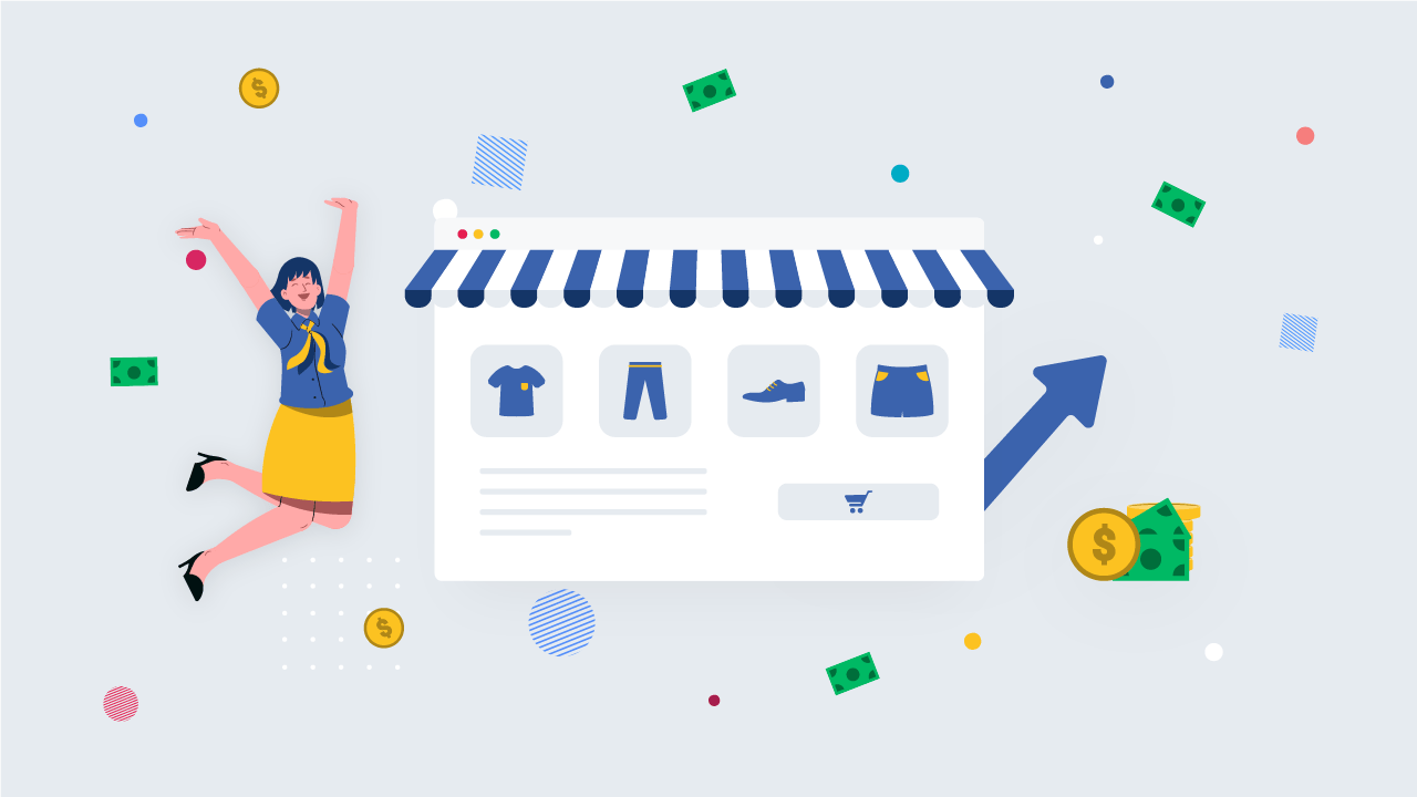 10 eCommerce Growth Tips For Small Businesses