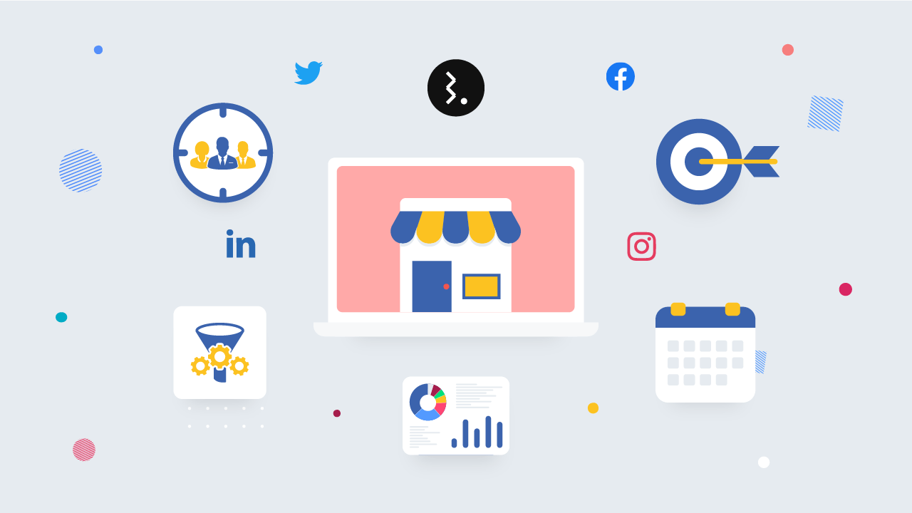 10 Social Media Marketing Tips for Your Small Business