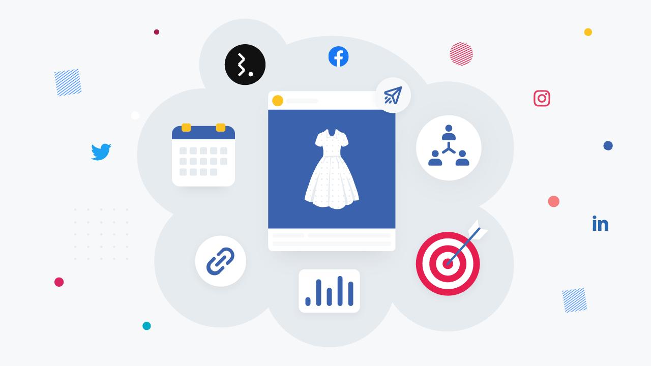 10 Social Media Publishing Tips for Businesses + [Infographic & PDF]