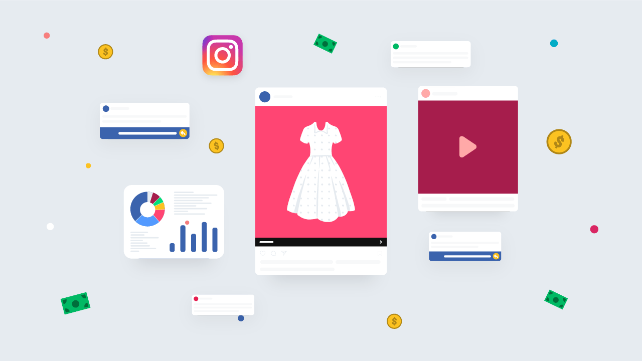 10 Tips For Creating Instagram Ads That Convert