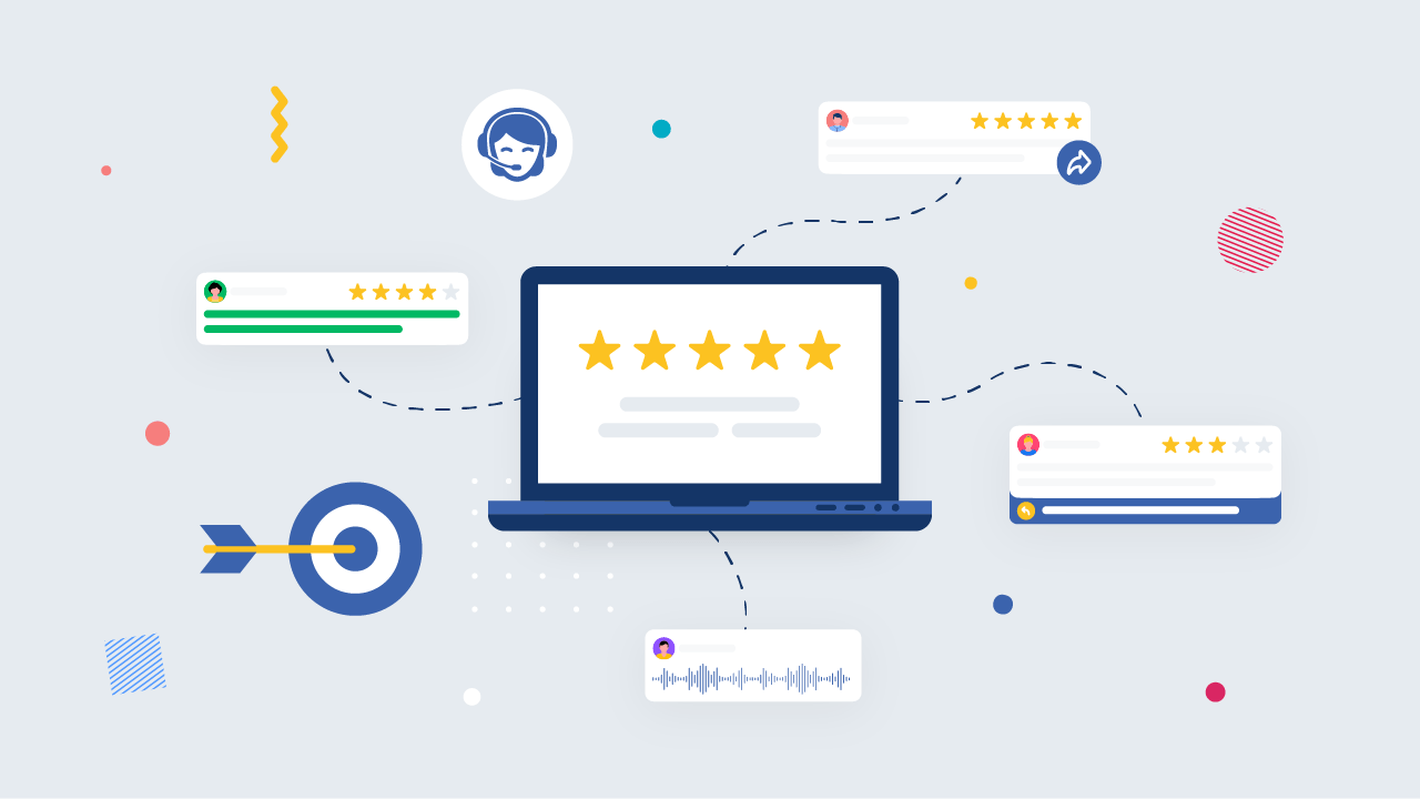 10 Ways To Build A Better Reputation Online With Reviews [+Infographic]