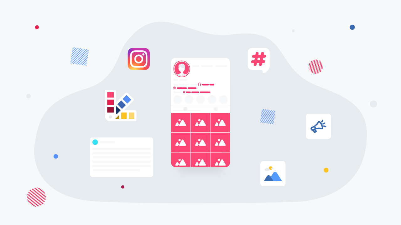 7 Tips to Create High-Quality Content for Instagram in 2019 + [Infographic & PDF]
