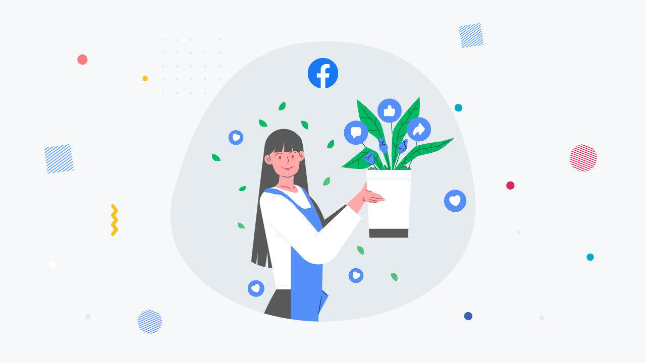 Expert Tips On Dealing With Facebook Organic Reach Change + [Infographics]