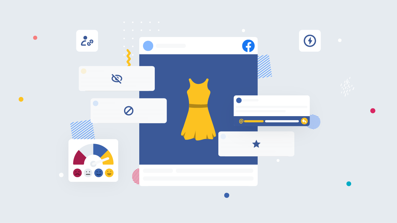 How Are Brands Dealing With Comments On Facebook & Social Media In 2020? Best Ways To Win Your Audience [+Infographic]