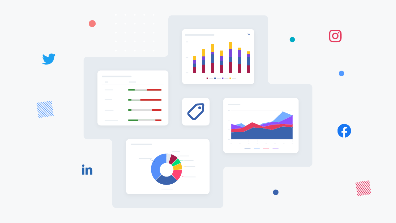 Introducing Tag Reports: Analyze The Performance Of Tagged Content