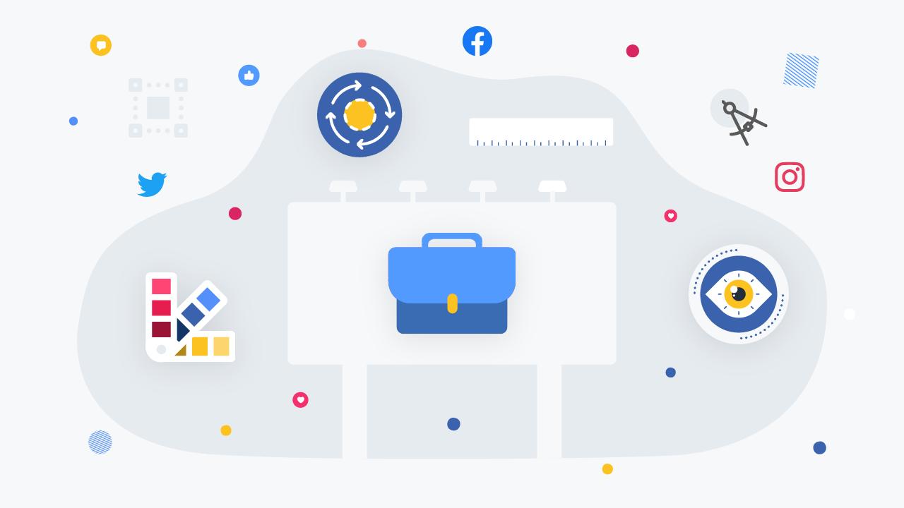 Social Media Branding Tips for Businesses of All Sizes!