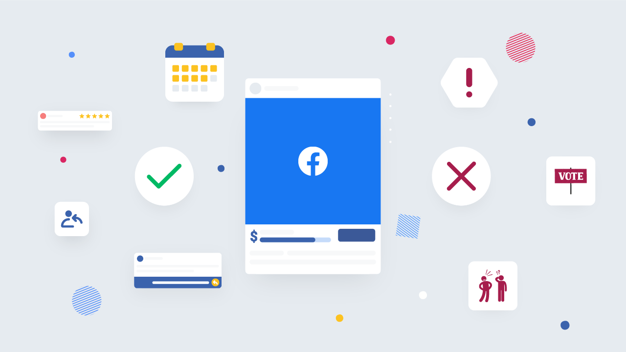 The 11 Do's & Don'ts Of Facebook Ads