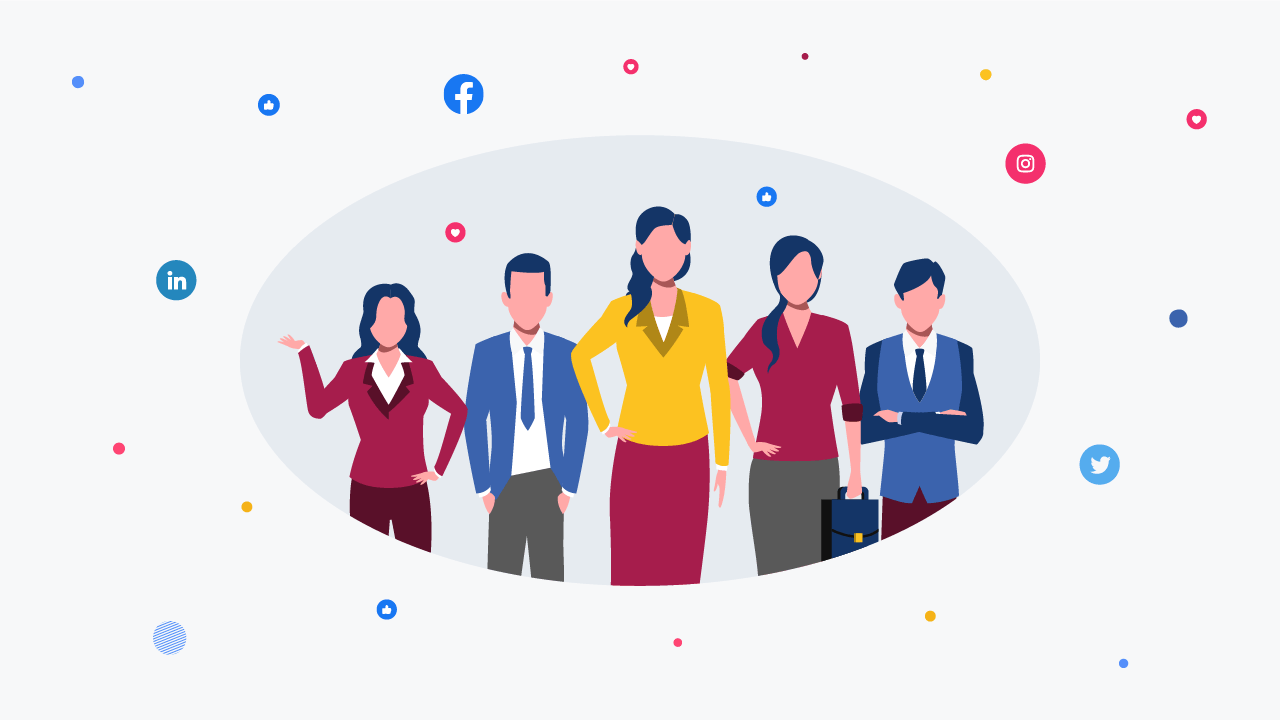 Top 100 Social Media Marketing Influencers to Follow in 2019