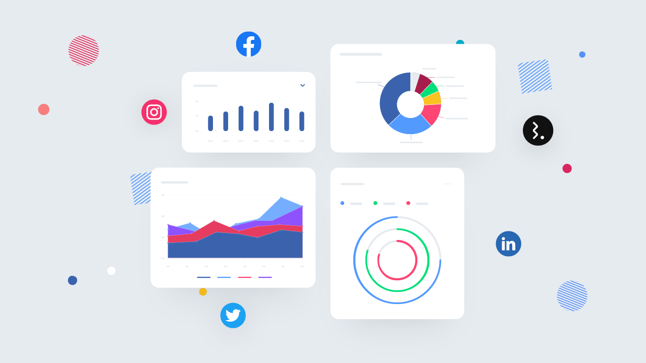 Top 42 Best Social Media Analytics & Reporting Tools