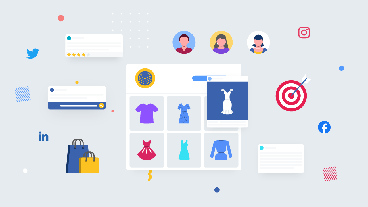 What Is Social Commerce - Latest Trends & Tips For Selling On Social in 2020