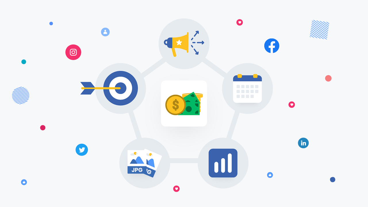Why you need a Social Media Marketing Budget in 2019