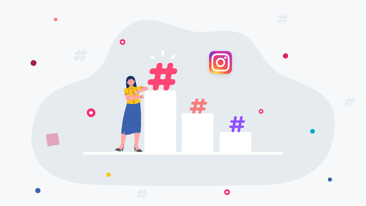 300+ Best Hashtags For Instagram In 2021