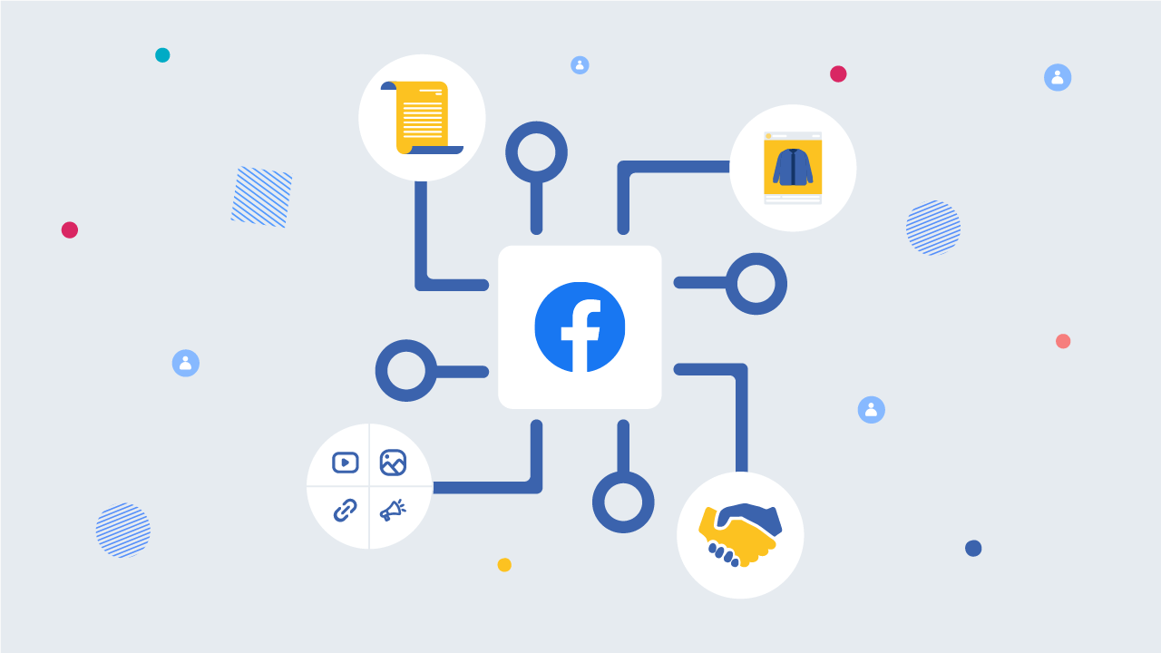 How The Game Of Facebook Algorithm Works In 2021