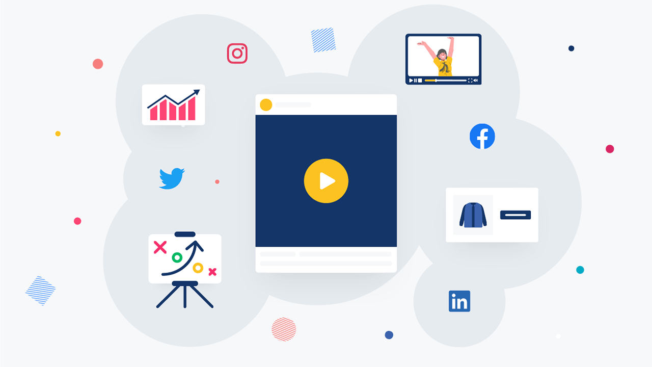 How To Create Engaging Social Media Videos In 2021